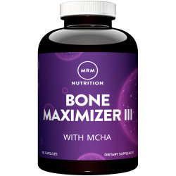 Bone Maximizer III with MCHA