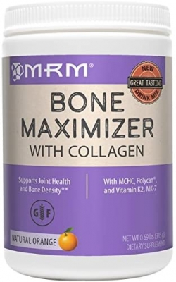 Bone Maximizer with Collagen_MRM