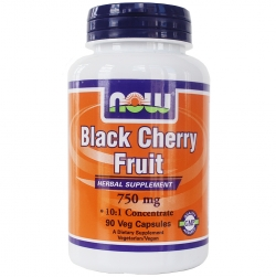Black Cherry Fruit