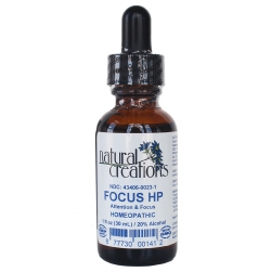 Focus HP 1oz