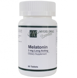 Melatonin Long Acting