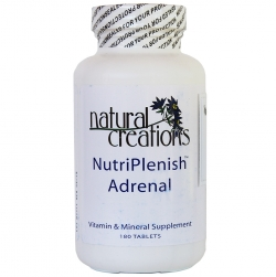 NutriPlenish Adrenal