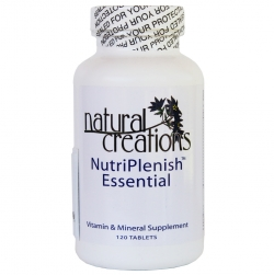 NutriPlenish Essential