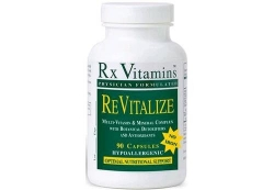 ReVitalize Vitamins without Iron