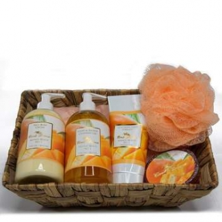 Essentials Gift Basket Mango