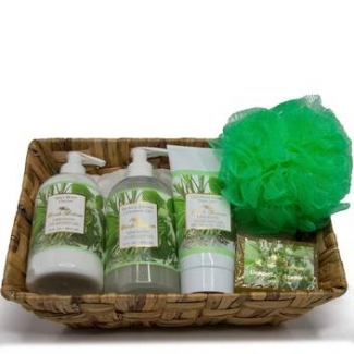 Essentials Gift Basket Unscented