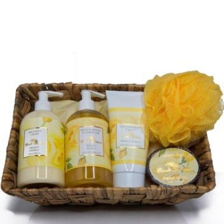 Essentials Gift Basket French