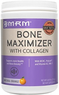 Mrm Bone Maximizer with Collagen 1