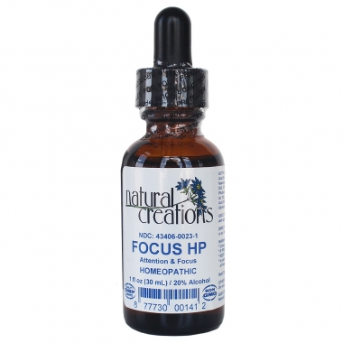 Focus HP 1oz 1