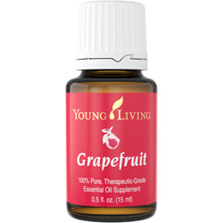 Grapefruit Essential Oil 1