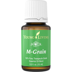 M-Grain Essential Oil 1