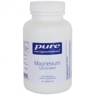 Magnesium (glycinate) 1