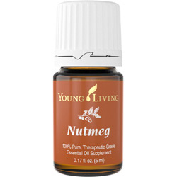 Nutmeg Essential Oil 1