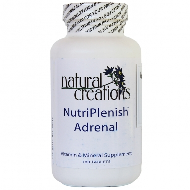 NutriPlenish Adrenal 1