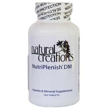 NutriPlenish DM 1