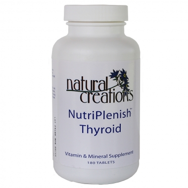 NutriPlenish Thyroid 1
