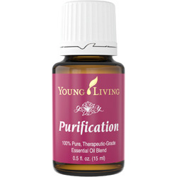 Purification Essential Oil 1