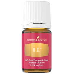 RC Essential Oil 1