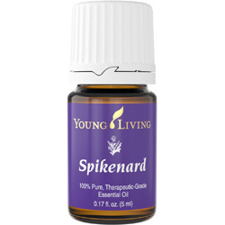 Spikenard Essential Oil 1