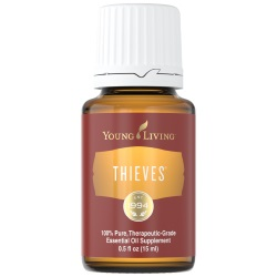 Thieves Essential Oil 1