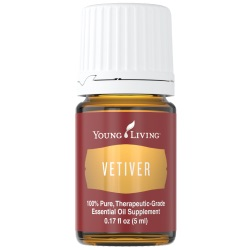 Vetiver Essential Oil 1