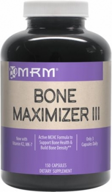 Bone Maximizer III 1