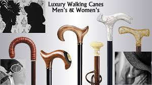 Canes and Walking Sticks 1