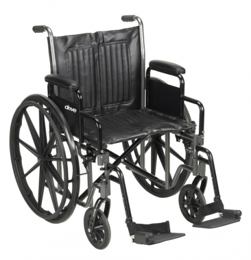 Wheelchairs 1