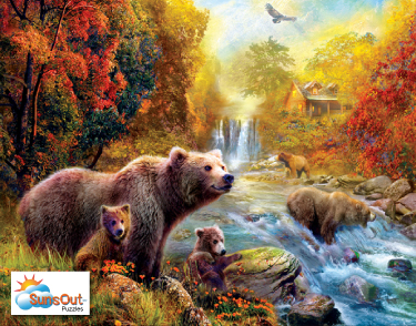MD 375X294 Online-Banner Puzzle-Bears