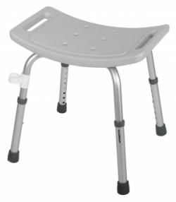 Easy Shower Chair without back