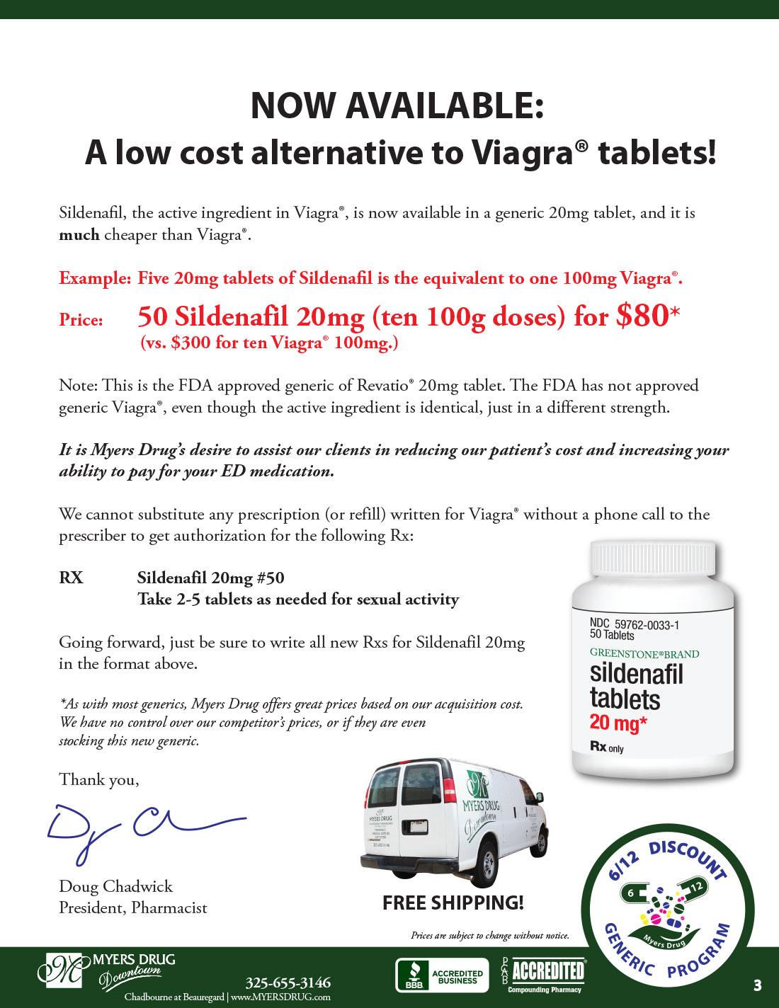 6 12 Generic Drug Discount Program Myers Drug